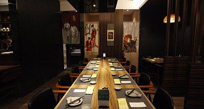 枫和日式料理 图片