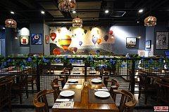 华狮广场 TUK土耳其餐厅