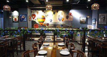 TUK土耳其餐廳(淮海中路店) 圖片