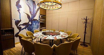 蘭心餐厅(长宁店) 图片