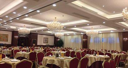 金时代顺风大酒店(光大会展店) 图片