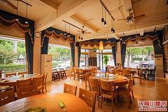 上海动物园站 阿山饭店
