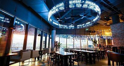 SBF自酿啤酒-烤肋排(歌斐中心店) 图片