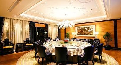 宴庭中餐廳 圖片