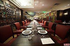索菲特海仑宾馆 J prime牛排海鲜餐厅