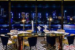 浦东大道站 Large Eight Italy Lounge & Restaurant