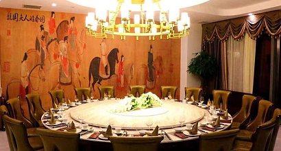 铨记餐厅 图片