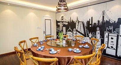 川都餐厅 图片
