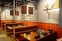 上海影城 圈子老菜海鲜蒸坊