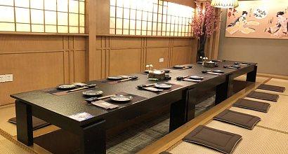 北海道日本料理 图片