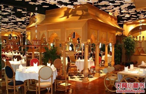 天都里印度餐厅(广州店)