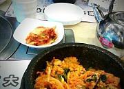 东大门韩国料理