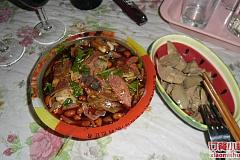 紫燕百味鸡 永泰店