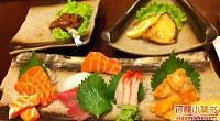 樱之花日本料理 图片
