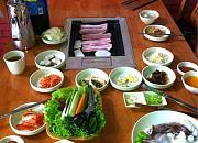 江之南韩式料理