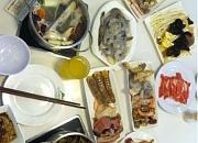 金香鲍海立方海鲜自助