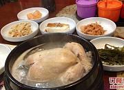 高寿参鸡汤 五一路店