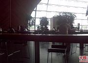 国家大剧院咖啡厅