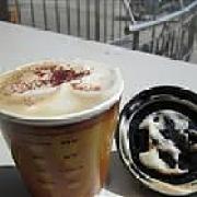 青岛麦咖啡