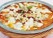 南京酸菜鱼