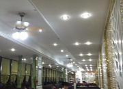 綠地商務酒店 綠地主題餐廳