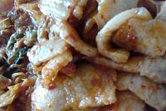 大长金韩国料理