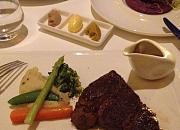 蔚蓝海餐厅