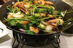 銅鍋居生態魚餐廳 梅隴鎮新都會店