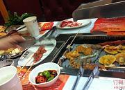 上韩馆韩式自助餐厅 东方广场店