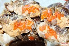 紫藤路站 名人酱油酱蟹