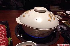 亞世都酒店 撈王鍋物料理