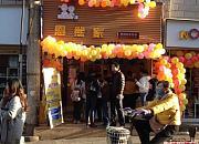 恩熙家韩国紫菜包饭 园西路店