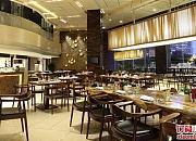 希尔顿逸林酒店—Open自助餐厅