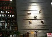 咖咖奥咖啡厅 鼓楼店