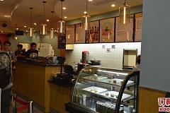 四川北路 SNH48星夢劇院咖啡店