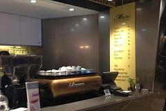 环贸iapm商场 蔡嘉法式榜样甜品
