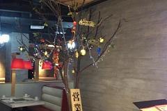 渔大年夜福铁盘烤鱼专门店 虹口店