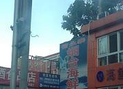 信永泰烟台海鲜