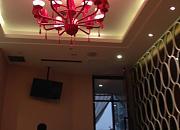 蜀山粤水时尚融合餐厅