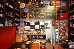卢湾区 The Beer Shelf