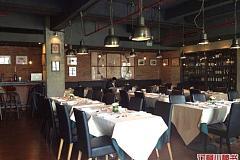 靜安寺 寶德瑪多意大利餐廳