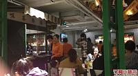 大咀港式茶餐厅 万达广场周浦店 图片
