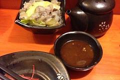 千艾寿司·炉端烧 长寿店