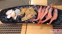 福田亭日本料理 图片