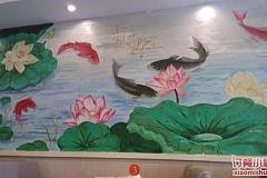 陈记巫山烤全鱼