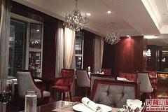 上海书城 Le17行政酒廊西餐厅