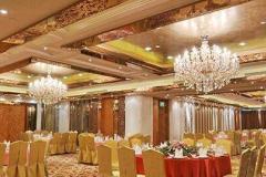 南新雅大酒店丽晶轩中餐厅
