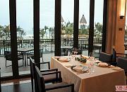 雅居乐莱佛士酒店意大利餐厅