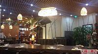 同源堂蔬食馆 上海华润时代广场店 图片