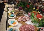 亚马逊海鲜自助餐厅 晋合广场店
